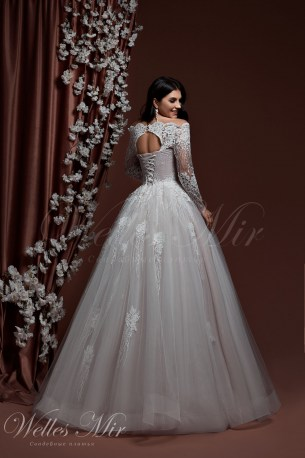 Весільні сукні Shine Collection 2019 536-3