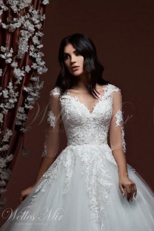 Весільні сукні Shine Collection 2019 538-2