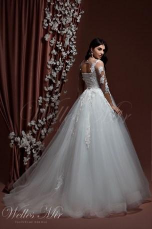 Весільні сукні Shine Collection 2019 538-3